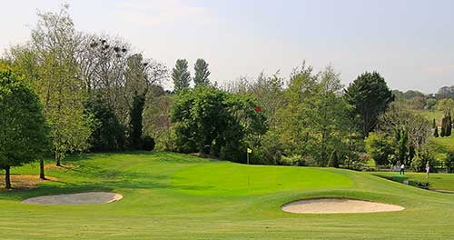 Lucan Golf club