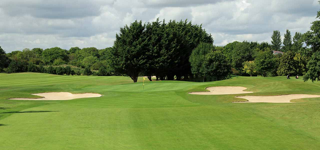 Lucan Golf Course